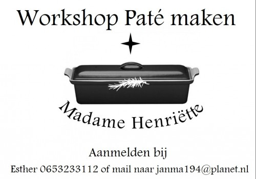 Madame-Henriette-workshop
